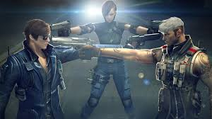 Cross Fire Free For All Wallpapers 2048x1152 598734
