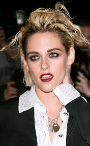 kristen stewart from cannes film festival 2016 star sightings the actress goes glam