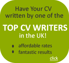 Example Of A Good Cv - Professional Help From Top Writers