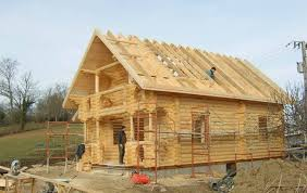 Small Picture Log Cabin Kits Homes Granny Annexe Flat Packs Prices UK