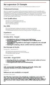 How To Write A Perfect Resume Examples Good Objectives In A Resume ...