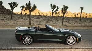 2015 Chevrolet Corvette Stingray Convertible review notes | Autoweek