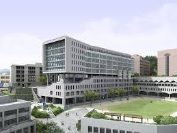 Khuôn viên đại học Seokyeong