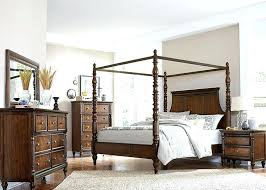 isabella bedroom set details about new traditional cherry brown bedroom furniture queen canopy set austin isabella