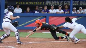 The Odyssey Continues: JMU Softball reaches National Semifinals with 2-1  win over OSU