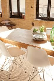 harvest dining table by eq3 showroom 400 at 220 elm hpmkt 220elm