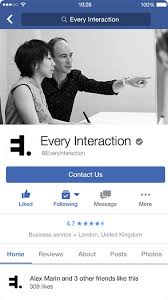 Facebook Outline Template Facebook Page Gui Psd Sketch Template Every Interaction