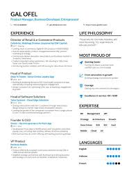 Product Consultant Resumes Business Development Resume Samples 12 Examples