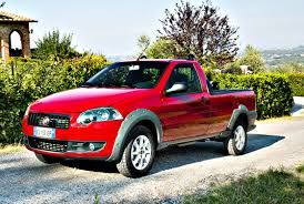 It's Time for Fiat to Offer a Lifestyle Pickup? - PickupTrucks.com News