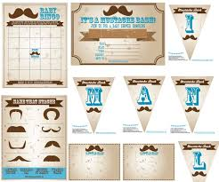 Free Printable Kissing Booth Sign  Free Printable Grab A Prop Free Printable Mustache Baby Shower Games