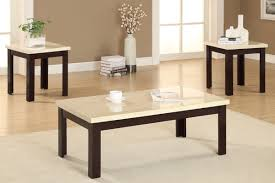 find the best affordable coffee table and side table set collections