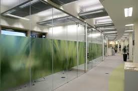 glass wall for home glass office divider glass wall tile home depot