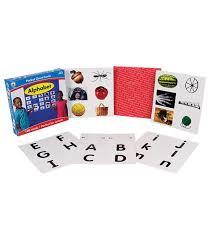 Alphabet Pocket Chart Cards Grade Pk K
