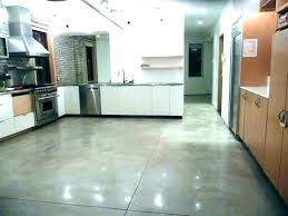 new kitchen floor cost concrete kitchen floors cost also polished floor residential poured modern plans cost