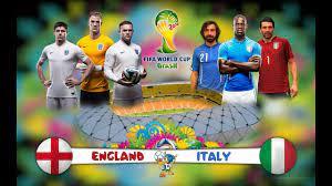ملخص مبارة انجلترا وايطاليا كاس العالم 2014 | فهد العتيبي HQ - YouTube