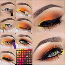 arabic eyes makeup new trends of party makeup tutorial 2016 at