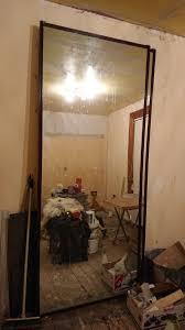mirrored wardrobe sliding doors