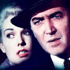 Image result for vertigo the movie