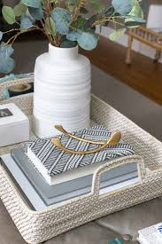 Pin by plants projects on two moose design with images. Coffee Table Decor Ideas Inspiration Driven By Decor
