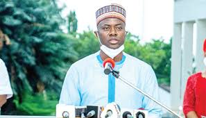 Sunday Igboho: Makinde vows to resist ethnic crisis in Oyo - Punch  Newspapers