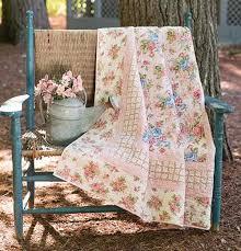 Cabbage Rose Quilt Kit | Keepsake Quilting &  Adamdwight.com