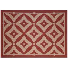 treasure garden charleston henna rug rs 177 612