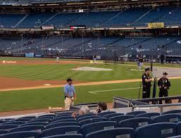 Yankee Stadium Legends Seating Chart Yankee Stadium Legends Suite 26 Seat Views Seatgeek