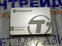 """Обзор от покупателя на <b>SSD диск TRANSCEND</b> 2.5"""" 230S 128 Гб ..."""