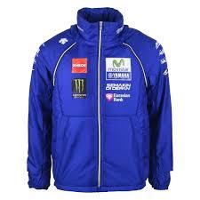 yamaha jacket. yamaha factory racing team jacket