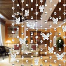 Small Picture Butterfly Bead Curtains Online Butterfly Bead Curtains for Sale