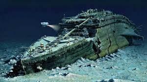 Neden Titanik'i Okyanusun Dibinden Çıkartamıyoruz? - YouTube