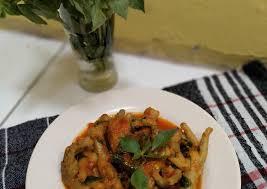 Resep Ceker Ayam Masak Woku Belanga Anti Gagal | Warung Resep Kuliner