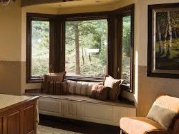 Furniture  Fabulous Jeld Wen Replacement Windows Andersen 100 Andersen Bow Window Cost