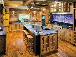 Kitchen Layouts Kitchen Layout Options And Ideas Pictures Tips More Hgtv