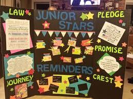 Junior Girl Scout Kaper Chart Junior Girl Scout Kaper Chart Girl Scout Juniors Girl