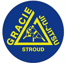 Gracie Stroud Brazilian Jiujitsu at KO Stroud, for juniors and adults.