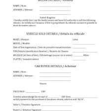 Bill Of Sale Auto California Bill Of Sale Car California Template And Bill Of Sale Template