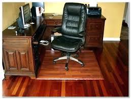 desk chair floor protectors chair mat for hardwood desk chair floor protectors best office chair mats