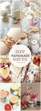 25 Handmade Gifts that are perfect for Christmas gifts, birthday presents,  and Mother's Day