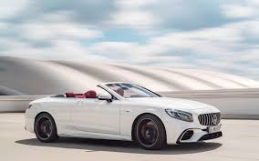 The s 65 amg was the most powerful production sedan in the world for number of years, until dodge unveiled the 707 hp charger srt hellcat in 2014 for the 2015 model year. Updates For The 2018 Mercedes Benz S Class Coupe And Cabriolet The Car Guide