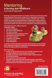 mentoring in nursing and healt amazon co uk kilgallon mentoring in nursing and healt amazon co uk kilgallon 9781444336542 books