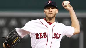 Resultado de imagen para 5. Chris Sale (Boston Red Sox)
