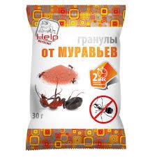 "<b>Гранулы</b> от <b>муравьев</b> ""<b>Help</b>"", 30 г | Купить с доставкой | My-shop.ru"