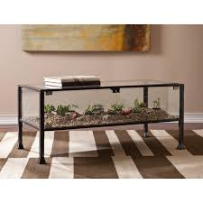 Harper Blvd Display/ Terrarium Coffee/ Cocktail Table - Free Shipping Today  - Overstock.com - 16589305