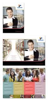 University Brochure Template College University Brochure Template 11