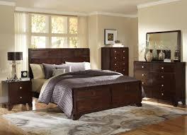 Lifestyle Bedroom Furniture Bedroom Set 2180