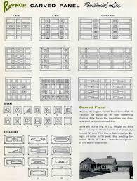 1950s garage door styles