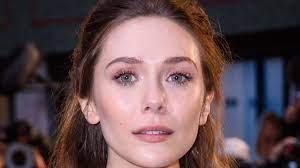 Elizabeth Olsen Declares Support For ...