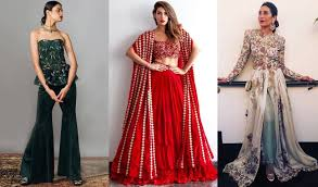 Indian Dress Designers Names List 14 Indo Western Designers Who Revamped The Face Of Indian