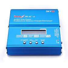 Универсальное <b>зарядное устройство SkyRC Imax</b> B6AC V2 WiFi ...